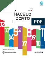 HaceloCorto Dossier BAJA