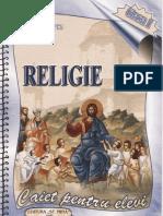 religie cl I-a