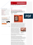 Strahlenfolter - SPD - Platzeck mit Hörsturz im Krankenhauswww-spiegel-de
