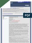 Strahlenfolter - Johann Klawatsch - Offener Brief an Bundespräsident Wulff - www-politikforen-net