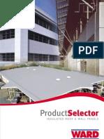 Ward Product Selector