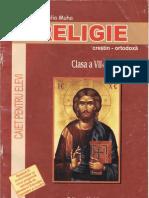Religie Clasa a VII-A