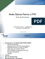 Guía FTTH v.6 - Diciembre 2011