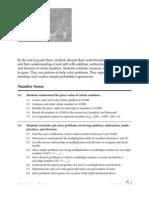 Math Standards Adopted 1997 3