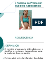 Embarazo en La Adolescente1