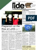 Hi-Tide Issue 4, Jan 2012