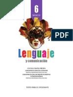 6 basico lenguaje 6