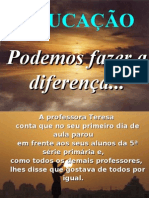 Professor Educador