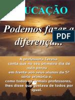 Professor Educador