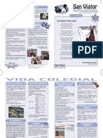 Hoja Colegial San Viator 1606