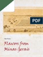 Texts from Brazil, Flavors from Brazil, Tião Rocha