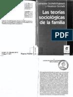 Cicchelli Pugeult- Las Teorias Sociologicas de La Familia