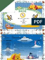 PROGRAMACION  DE LOGICO MATEMATICO DE  1º A  5º GRADO