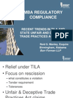 Tila Compliance & DTPA Guide