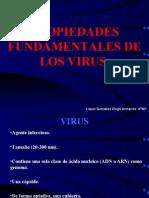 Propiedades Fund Amen Tales de Los Virus