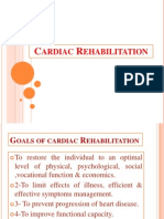 Cardiac Rehabilitation[1]