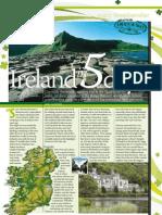 Ireland in 5 Days