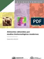 Biotech 2009s