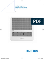 Philips GoLITE Manual