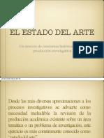 C7 Estado Del Arte