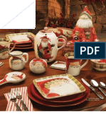 Christmas Source Magazine Feature_Tabletops