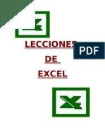 Lecciones+de+Excel