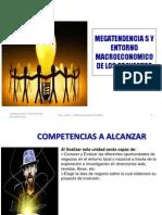 Megatendencias - Ideas y Matrices