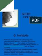 presentation on cutural organisation