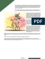 Ciência nas pedaladas