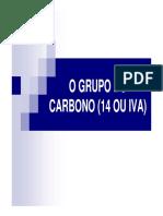 Estado Hibrido Do Carbono.