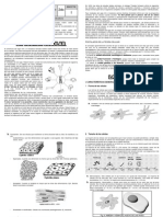 Teoria Celular y Caracteristicasx