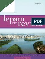 Revista Fepam-2010-Avaliação de aresênio em sedimentos fluviais