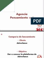 Final Adverlance