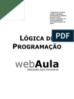 Apostila Lógica de Programação-webAula