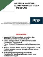 Jejaring Nasional Pptm (27 Peb.2012)
