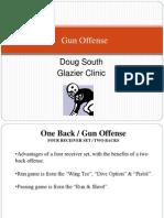 Basic Gun Offense x