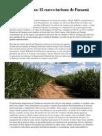 Agroturismo en Panama