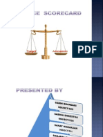 Balance Scorecard(066BCT 529-532)