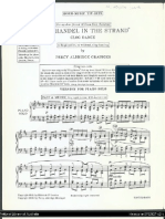 Grainger - Handel in the Strand