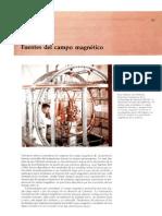 Cap25 - Fuentes de Campo Magnetico