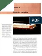 cap26 - Induccion Magnetica