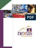 Nexus Industrial Park Vadodara