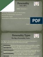 Attitude Personality SSN 2(2)