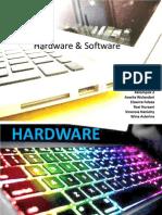 Tugas Daskom Hardware&Software