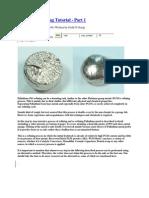 Palladium Refining Tutorial