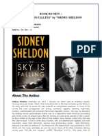 The Sky is Falling Book Review.