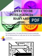 Proyecto Inteligencia de Harvard