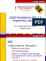 05 - Intro NQC Code