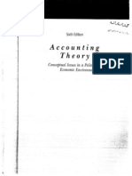 Accounting Theory by Wolk