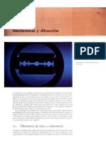 Cap33 - Interferencia y Difraccion